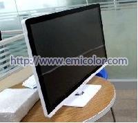 EML9 T Series Desktop Computer (Front View)