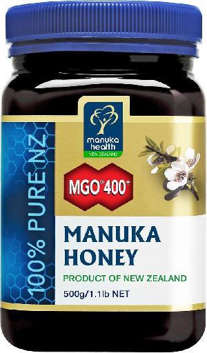 Manuka Health MGO 400+ (500g)