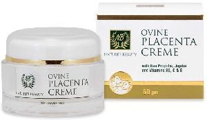 Nature\'s Beauty Anti-Wrinkle New Zealand Sheep / Ovine Placenta Cream