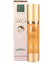 Natures Beauty New Zealand Ovine Placenta Serum With Gold Placenta (50ml)
