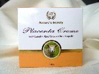 Natures Beauty New Zealand Placenta Cream (100g)
