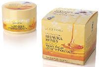 Wild Ferns Manuka Honey 80+ Rebalancing Night Creme Combination /Oily Skin (100g)