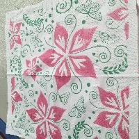 Paper Napkin 18