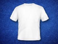 Mens Round Neck T-Shirt 01
