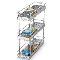 Triple Pull Out Baskets