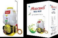 Masand MS-900 Power Sprayer