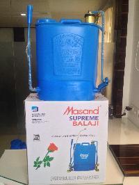 Masand Supreme Balaji Knapsack Sprayer