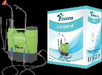 Tivona Leopard Knapsack Sprayer