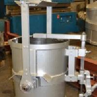 Automatic Pouring Ladle