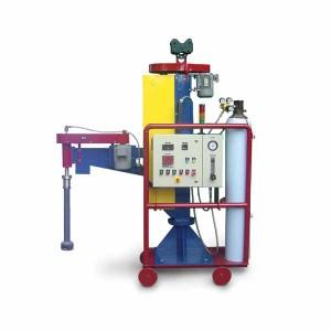 Nitrogen Degassing Machine