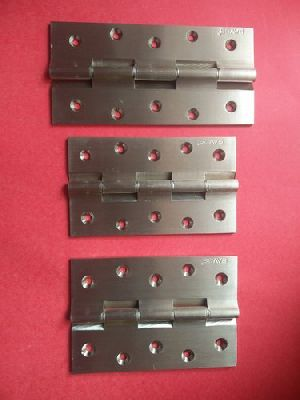 Brass Lock Washer Hinges