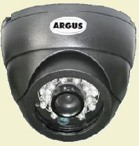 chaser ir dome camera