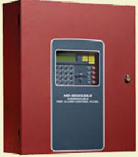 Semi Addressable Fire Alarm System