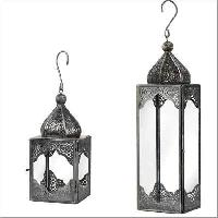 Hanging Outdoor Lanterns