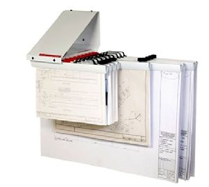 A2, A1 and A0 Paper Storage Systems