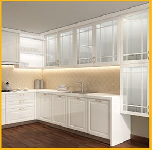 Modular Kitchen 06