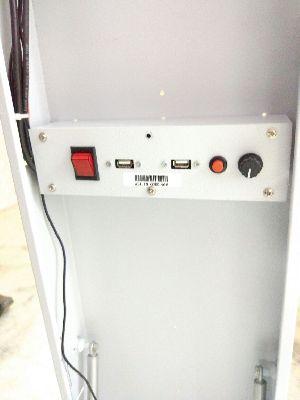 Smart Class CPU Cabinet 06