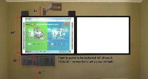 Smart Class CPU Cabinet 08