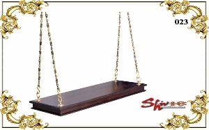023 Wooden Swing Setter