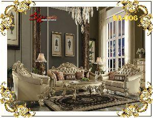 SA-006 Designer Sofa Set