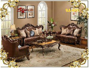 SA-009 Designer Sofa Set