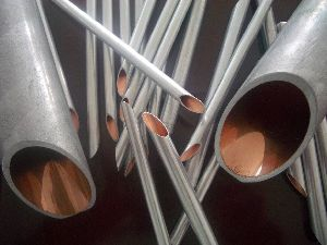 Aluminum Clad Copper Tube