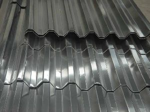 Aluminum Corrugated Sheet Roofing