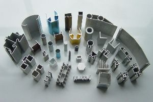 Aluminum Extrusion For Cylinder