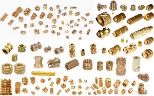 Brass Fittings-Connector