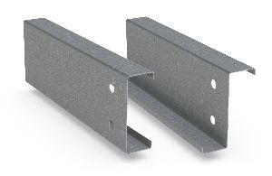 C Steel Purlins