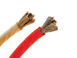 Copper Coated Aluminium Wire