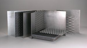 Galvanized Steel Sheet/Plate