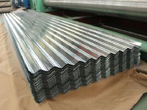 GI Corrugated Roof Sheet