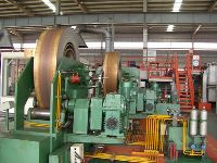 Horizontal Casting Machine