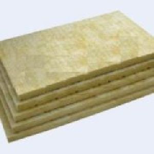 Rock Wool Board Fireproofing