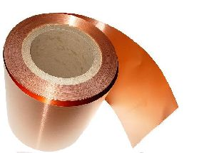 rolled copper foil