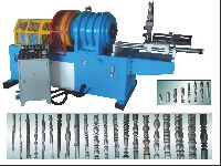 tube embossing machine