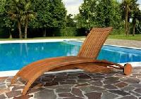 Garden & Pool Chairs