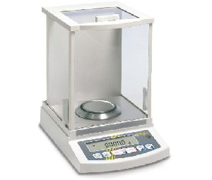 KERN  ABS-ABJ Analytical Balance