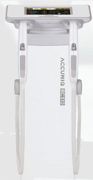 ACCUNIQ BC510 Body Composition Analyser