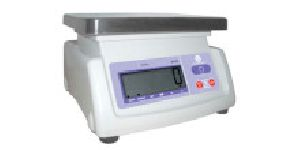 Table Top Weighing System