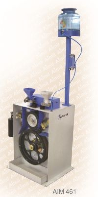 Accelerated polishing Machine (AIM 461)