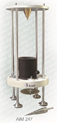 Cone Drop Test Apparatus (AIM 247)