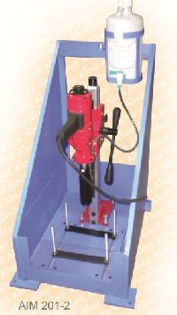 Core Drilling Machine (AIM 201-2 )