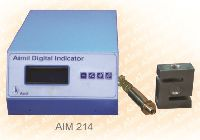 Electronic Kit for Rock Triaxial Test (AIM 214 )
