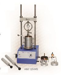 Laboratory California Bearing Ratio Test Apparatus