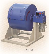 Los Angeles Abrasion Testing Machine (AIM 458)