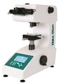 Micro-Vickers Hardness Tester FH-4 Series