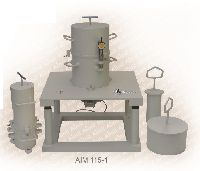 Relative Density Apparatus ( AIM 115-1)