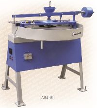 Tile Abrasion Testing Machine (AIM 481)